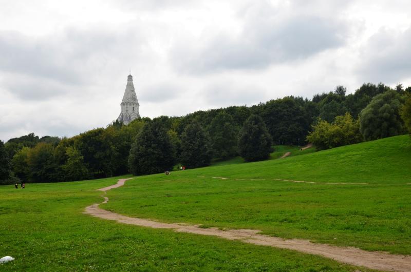 Москвичам предложили выбрать парк с лучшей летней программой