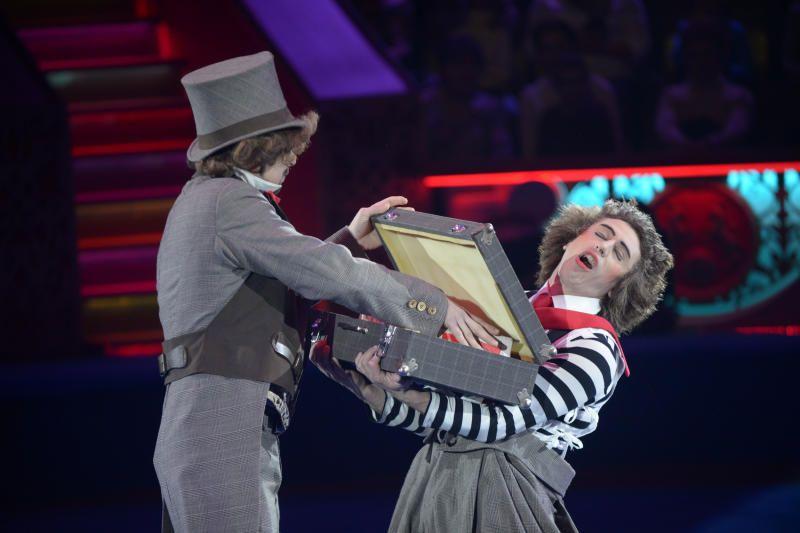 Мастер-класс по цирковому искусству проведут в Орехове-Борисове Северном