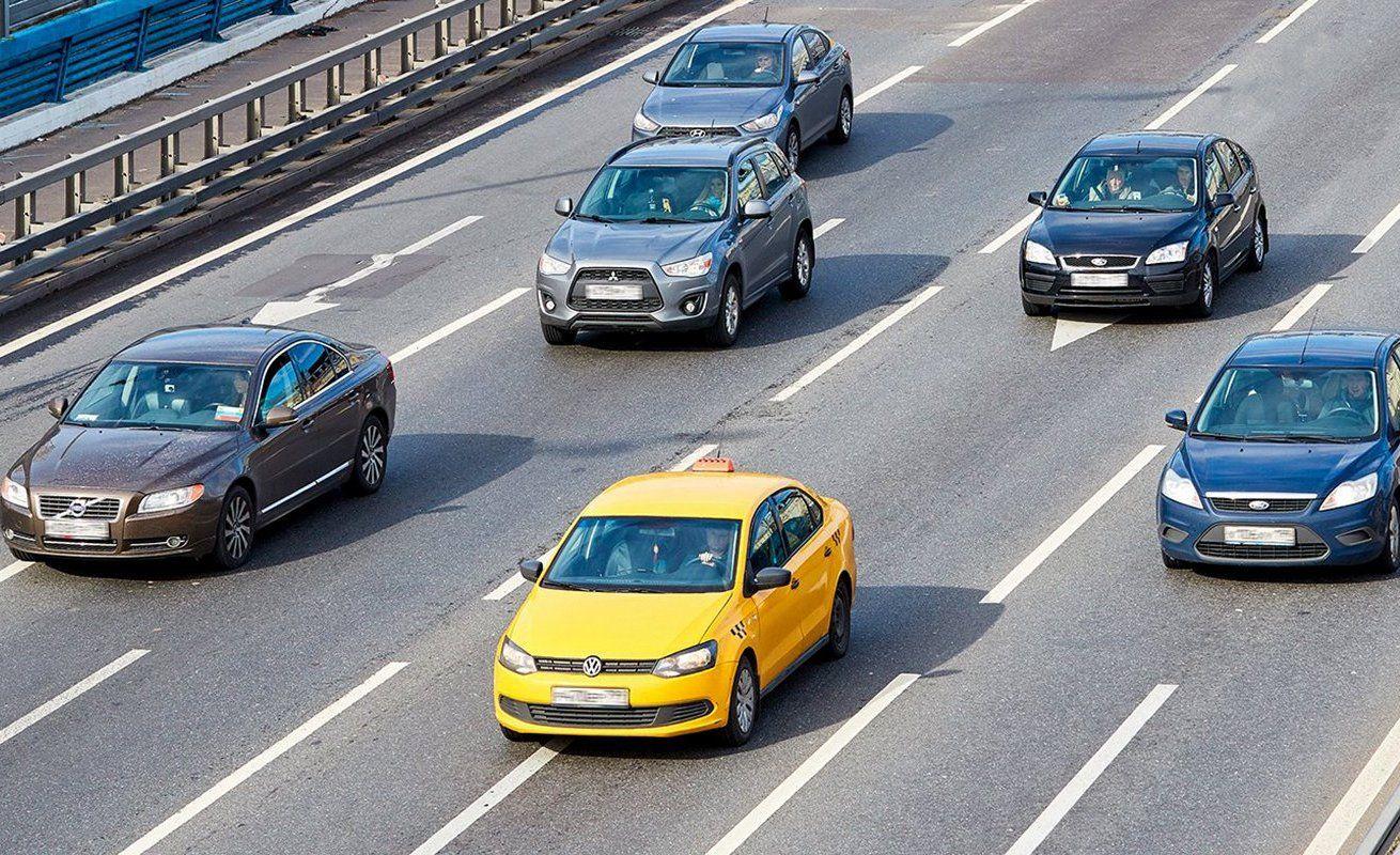 Новые камеры фиксации нарушений правил дорожного движения появились на юге