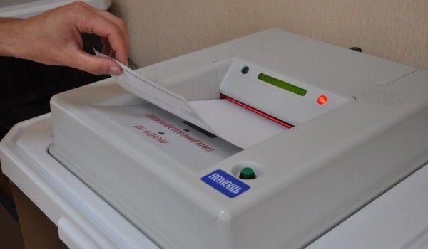 Поддержанные ЕР кандидаты получили 25 из 45 мандатов в Мосгордуме