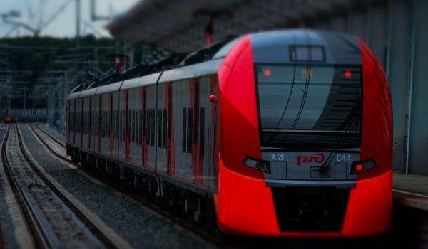 Количество пассажиров МЦК превысило 90 миллионов с начала года