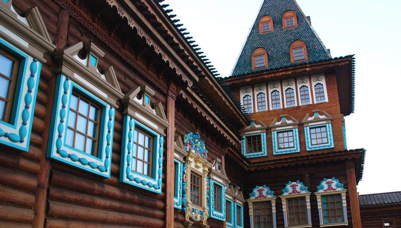 Горожанам расскажут историю музея-заповедника «Коломенское»