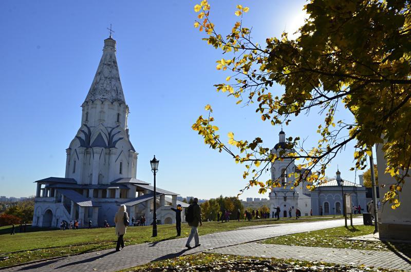 От сердца к сердцу: благотворительный фестиваль проведут в музее-заповеднике «Коломенское». Фото: Анна Быкова