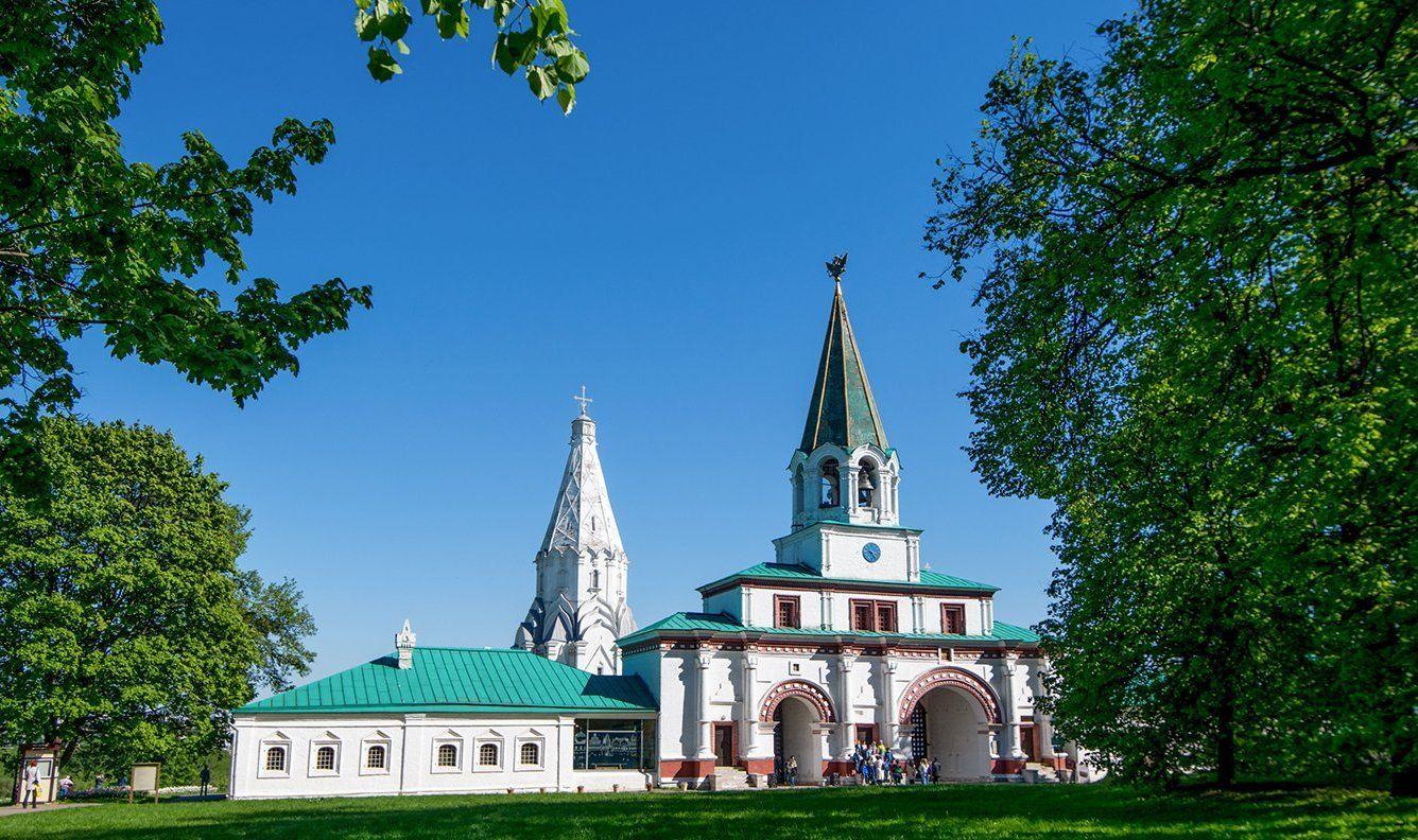 Жителей и гостей столицы пригласили посмотреть на уникальные достопримечательности юга