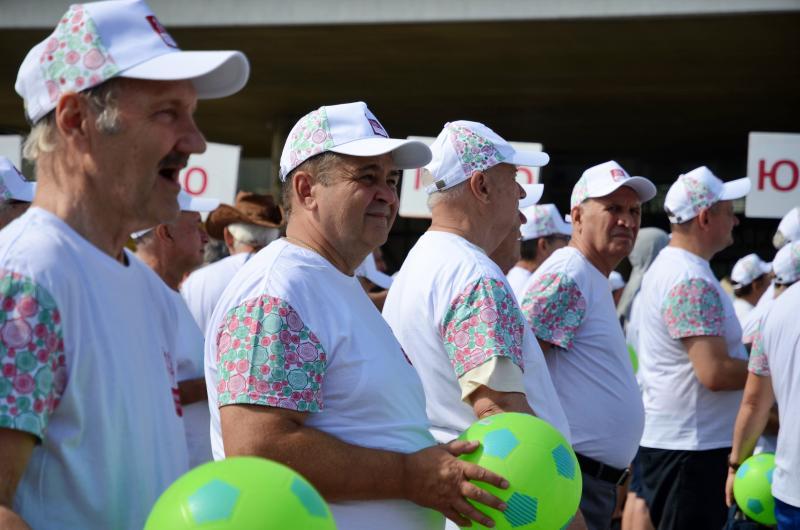 Новые спортивные секции привлекут больше мужчин в «Московское долголетие»