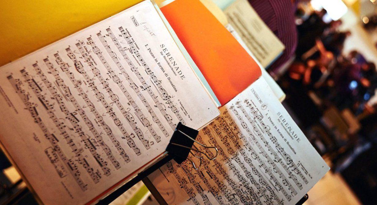 Воспитанники школы имени Виссариона Шебалина напишут Всеобщий музыкальный диктант