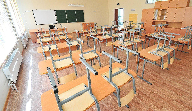 Проверки безопасности организуют в школах Нагорного района