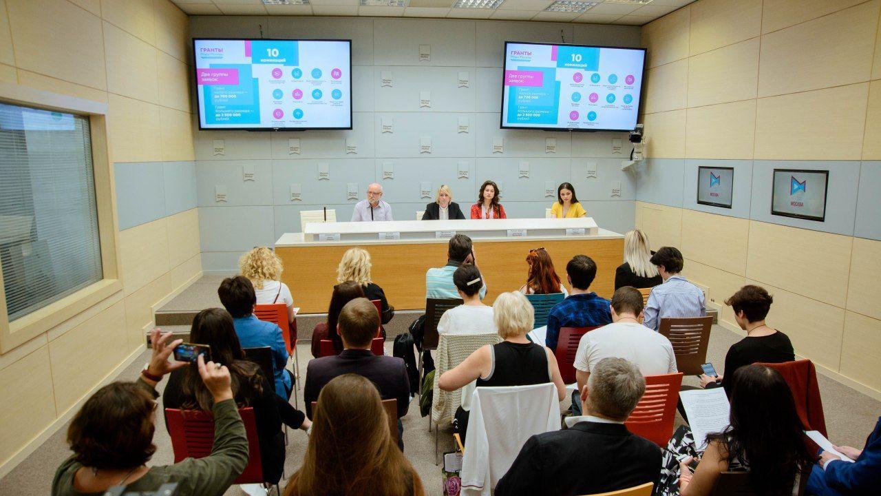 Конкурс Грантов Мэра Москвы для социально ориентированных НКО: итоги и победители в 2019 году
