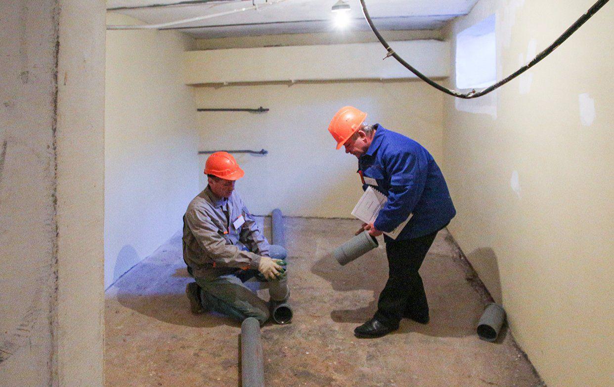 Капитальный ремонт двух домов проведут в Чертанове Южном