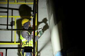 Качество ремонта систем водоснабжения оценят в доме на Даниловской набережной. Фото: Анна Быкова
