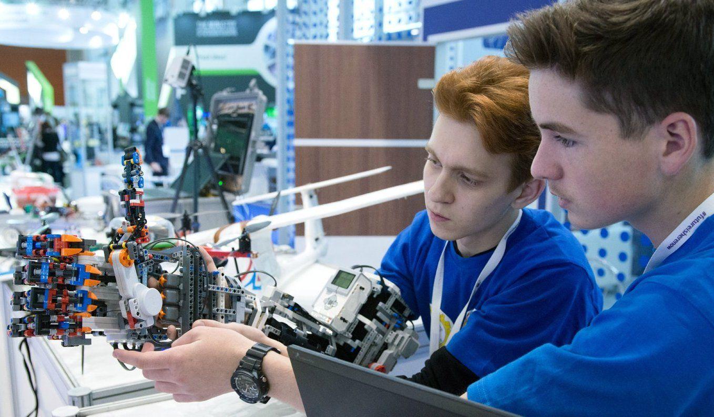 Студентов Национального исследовательского ядерного университета научат технологиям искусственного интеллекта