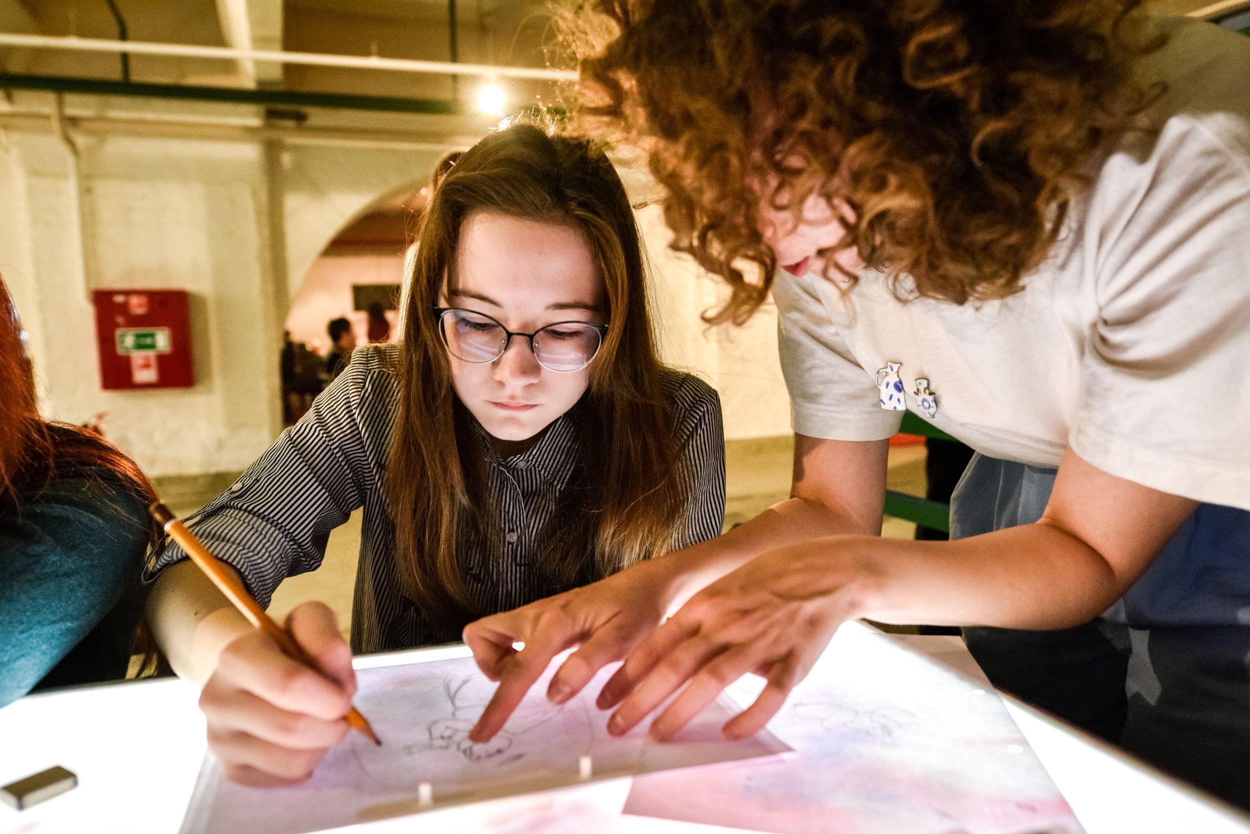 Полмиллиона школьников и студентов Москвы воспользовались программой «Музеи – детям»