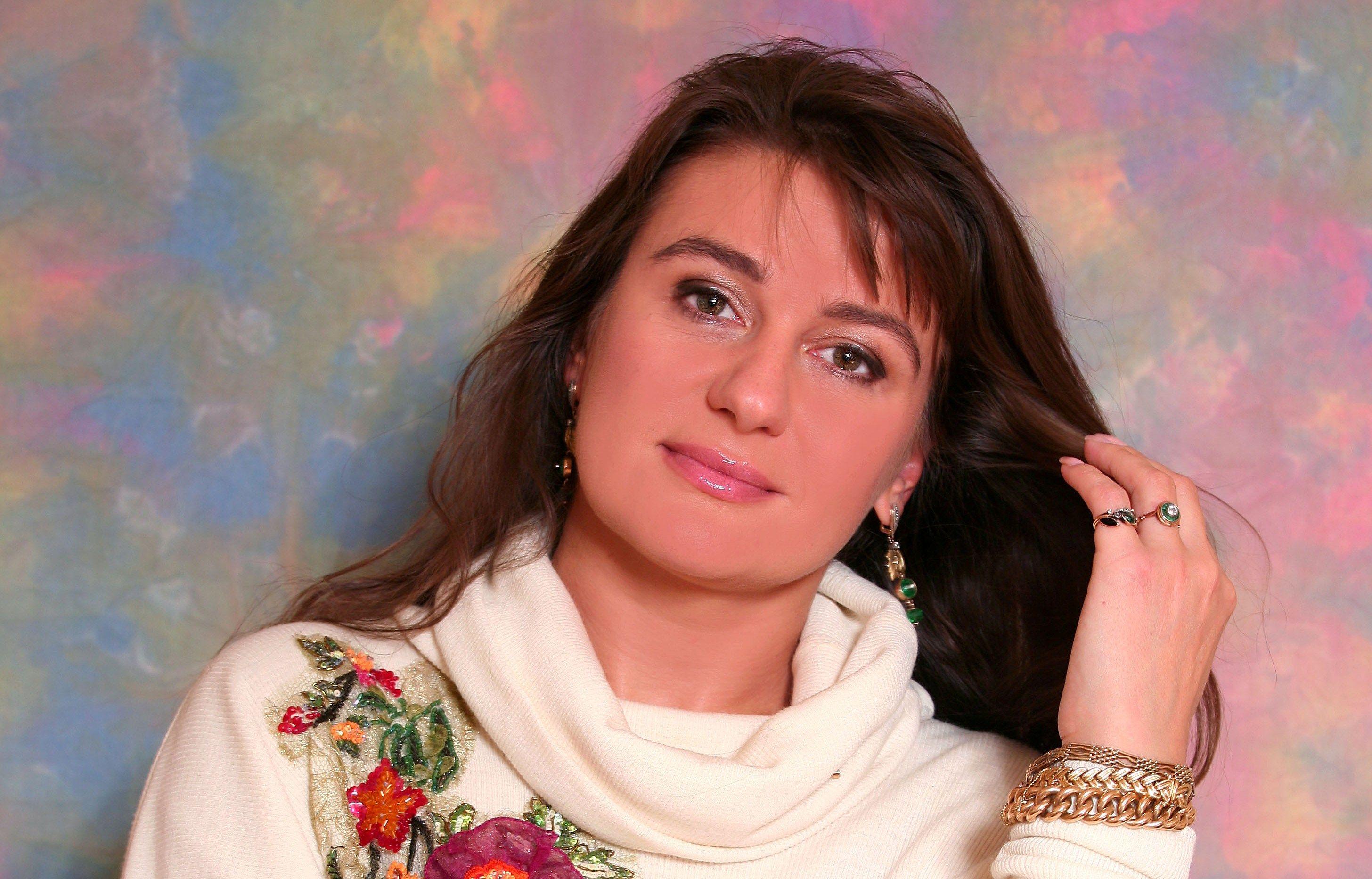 Анастасия Мельникова: Однажды лишилась поклонника из-за мешка макарон