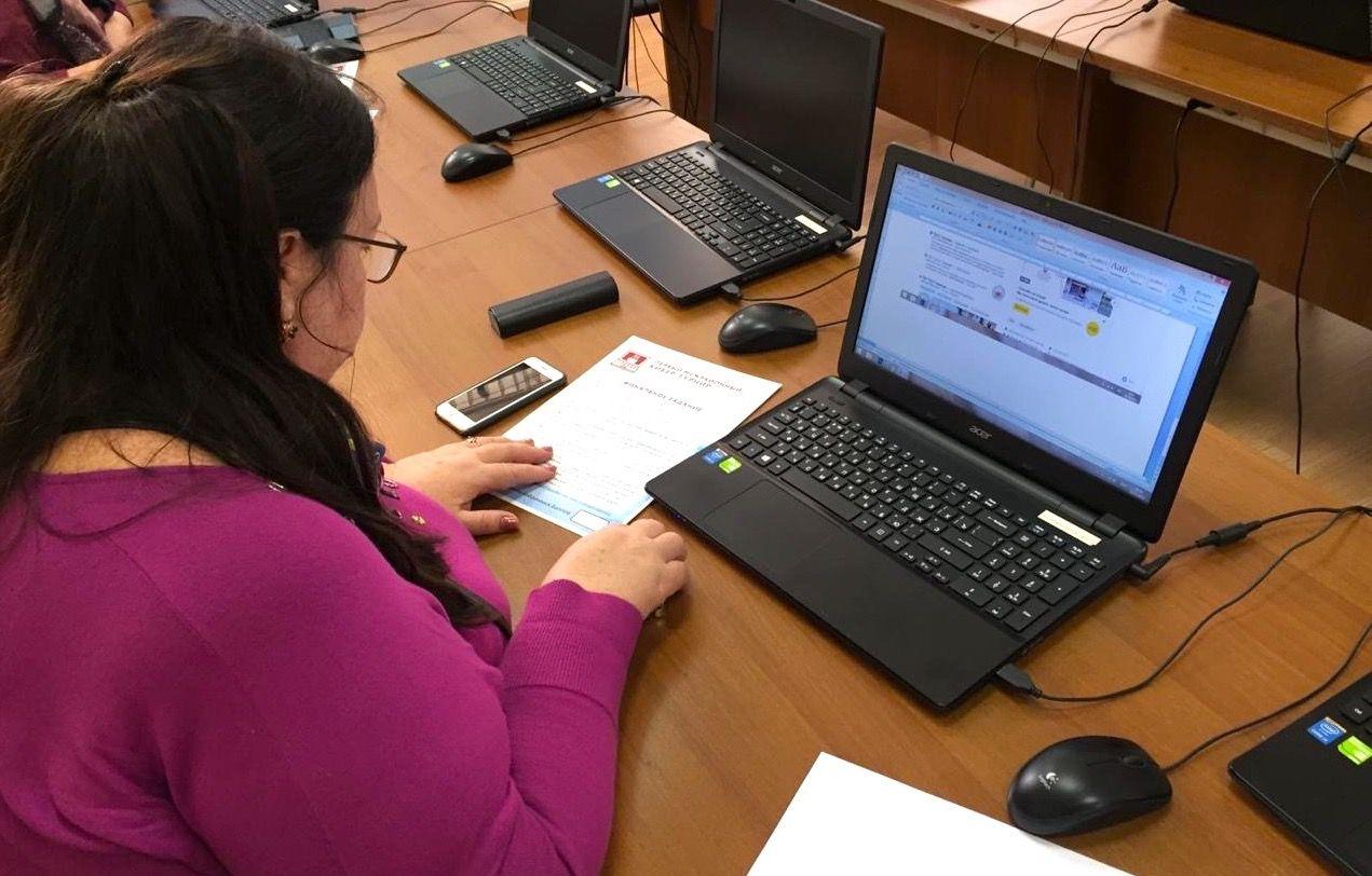Жительница Братеева победила в межрайонном кибертурнире