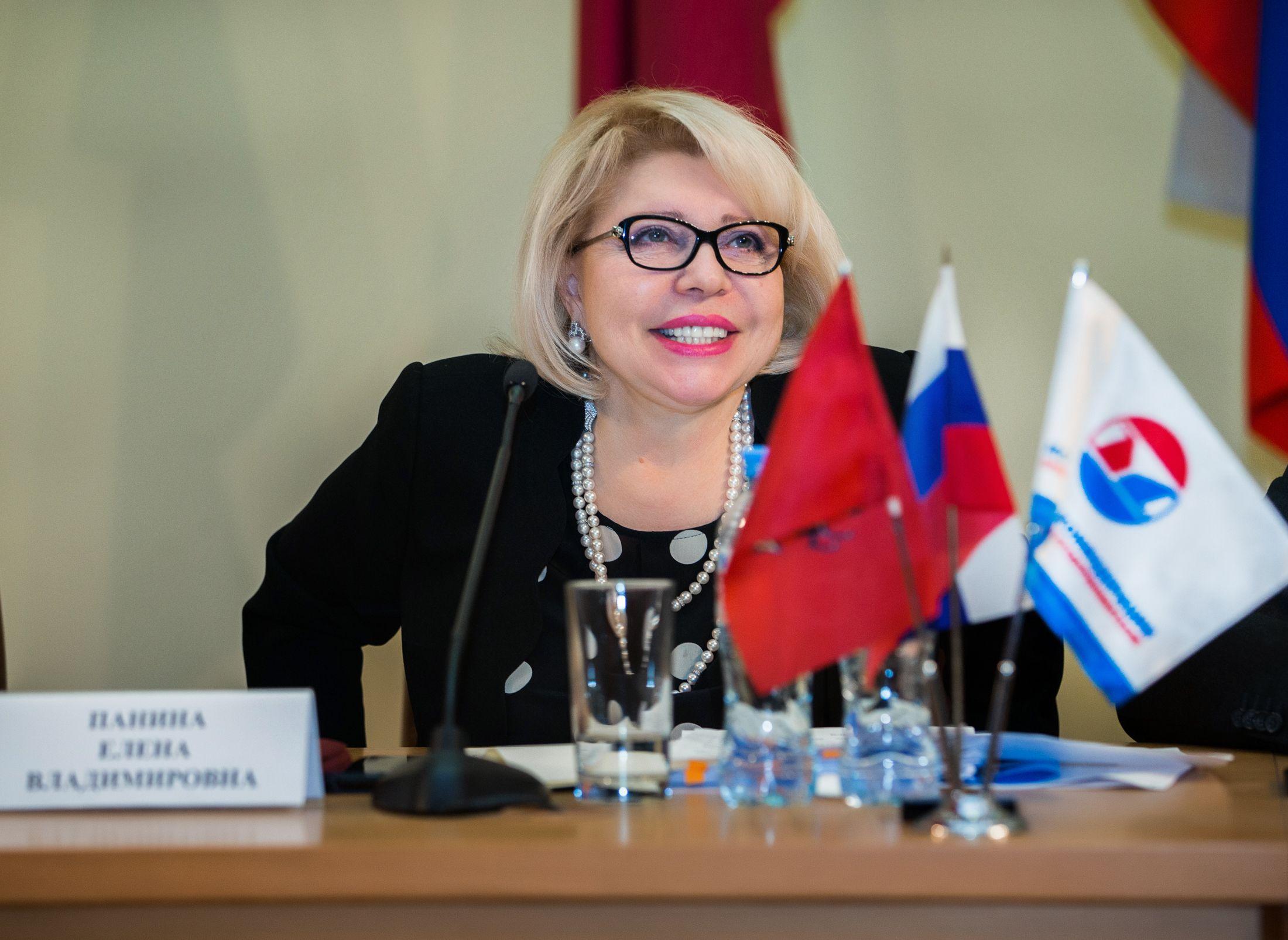 Депутат Государственной Думы Российской Федерации Елена Панина посетит многофункциональный районный центр «Ангара»