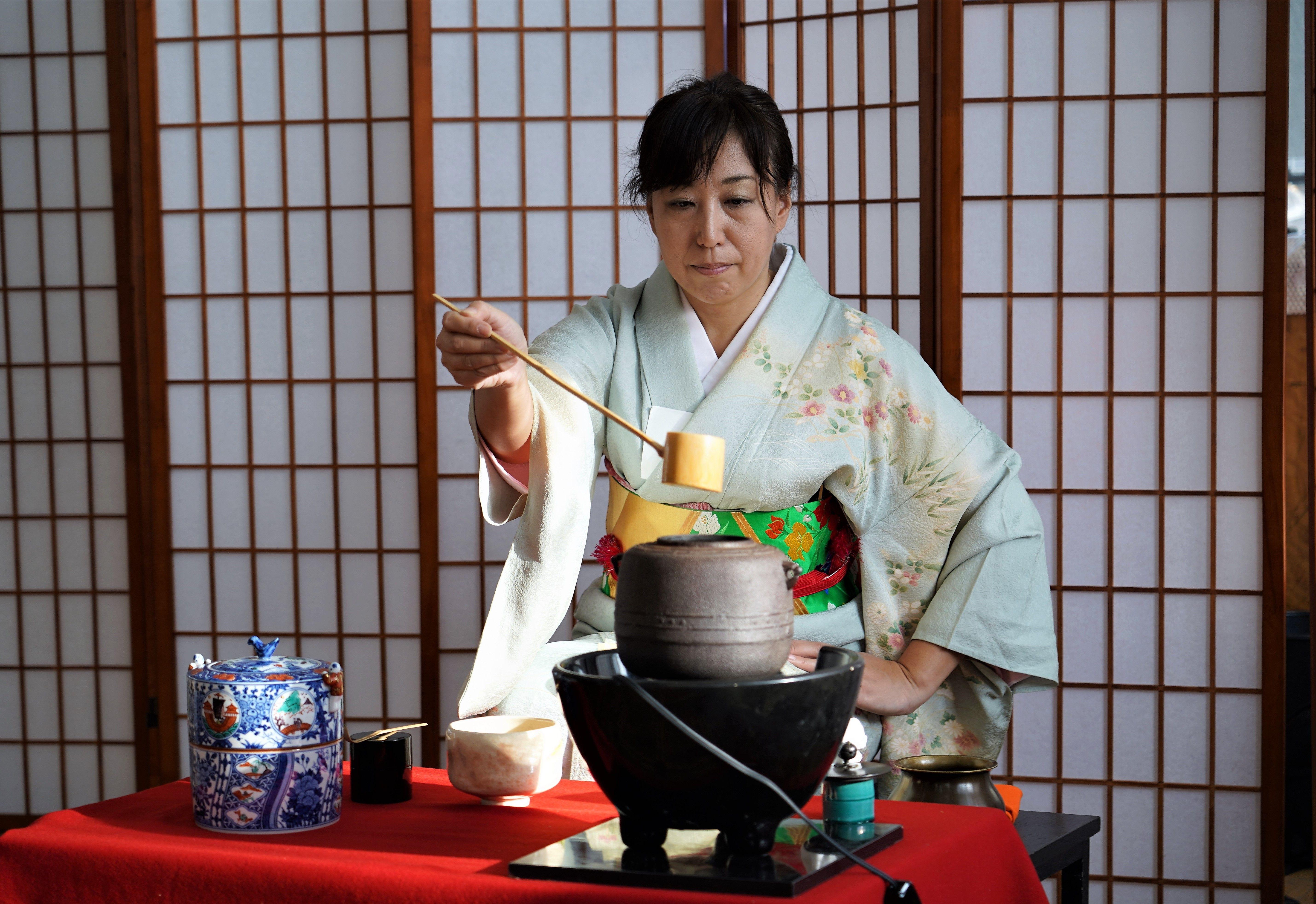 Нихон но Би, или путешествие в Японию на один день