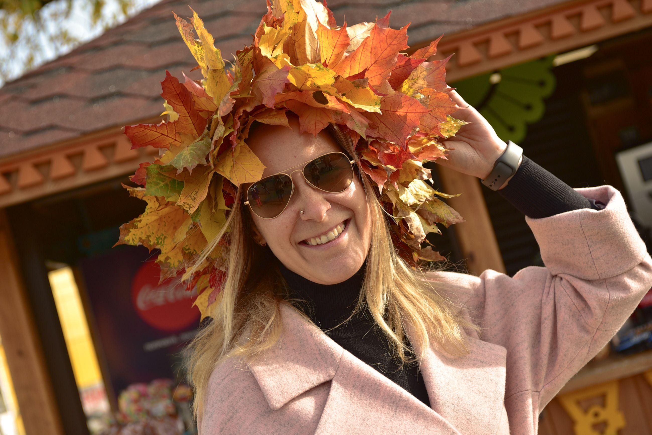 Теплая погода вернется в Москву в ноябрьские праздники
