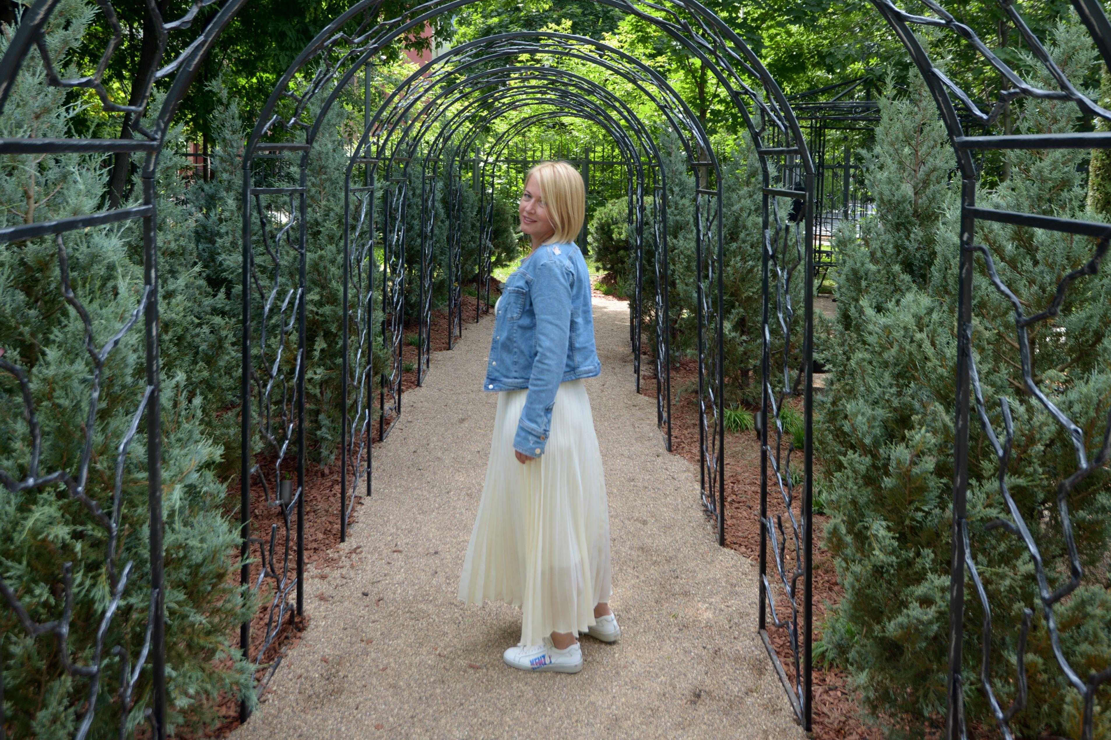 Ландшафтный парк откроют возле ТПУ «Рязанская» на юго-востоке Москвы