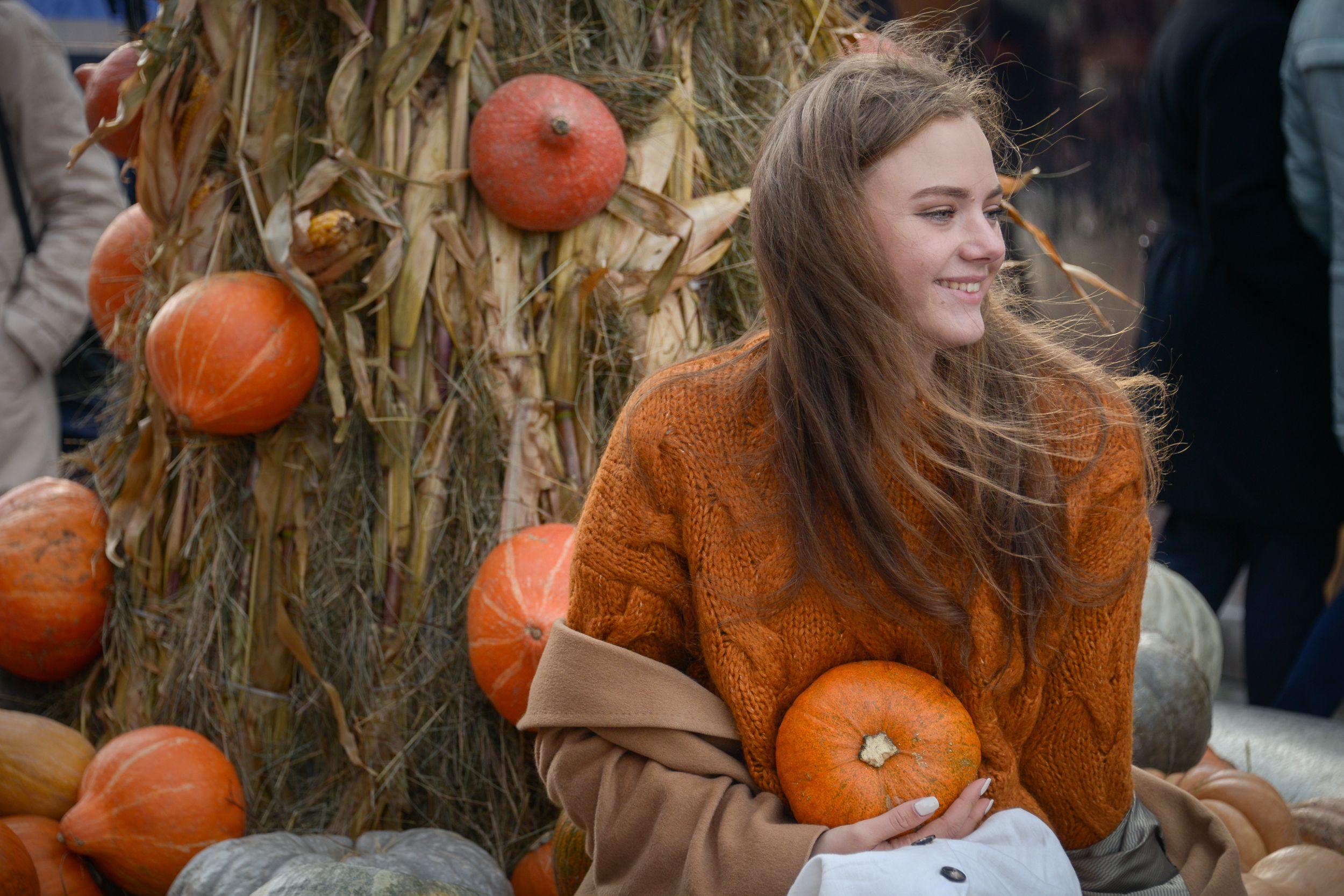 Москвичей пригласили на последнюю неделю фестиваля «Золотая осень»