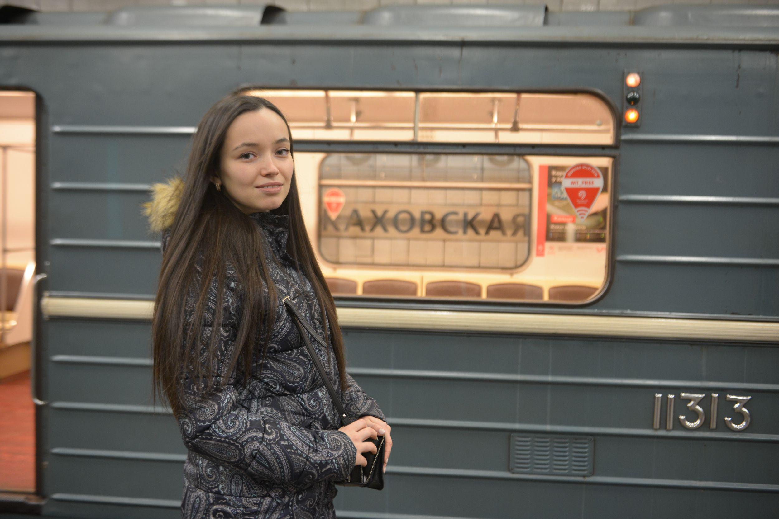 Каховскую линию метро Москвы закрыли для пассажиров