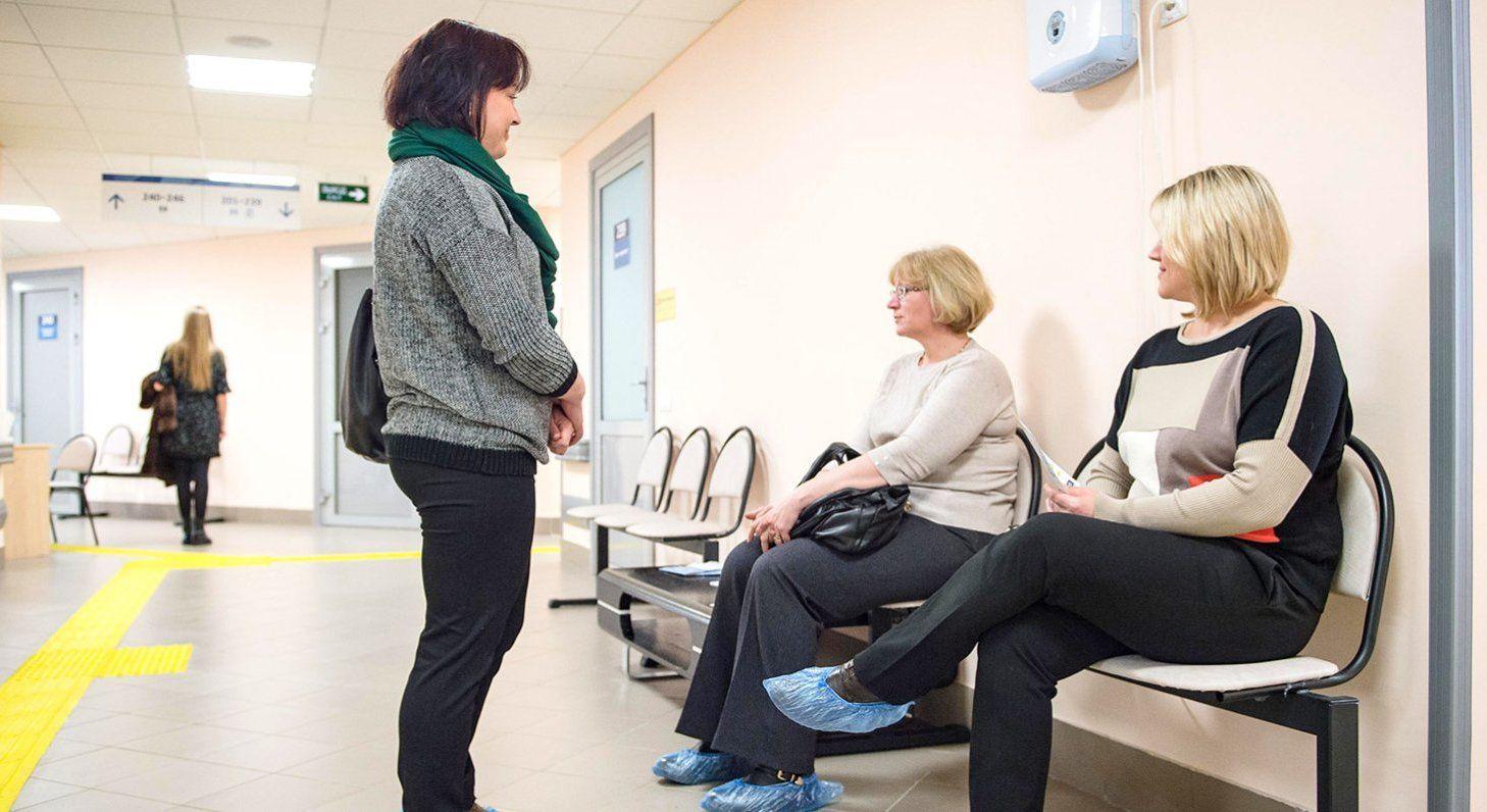 Дни открытых дверей проведут в медицинских учреждениях юга в ноябре