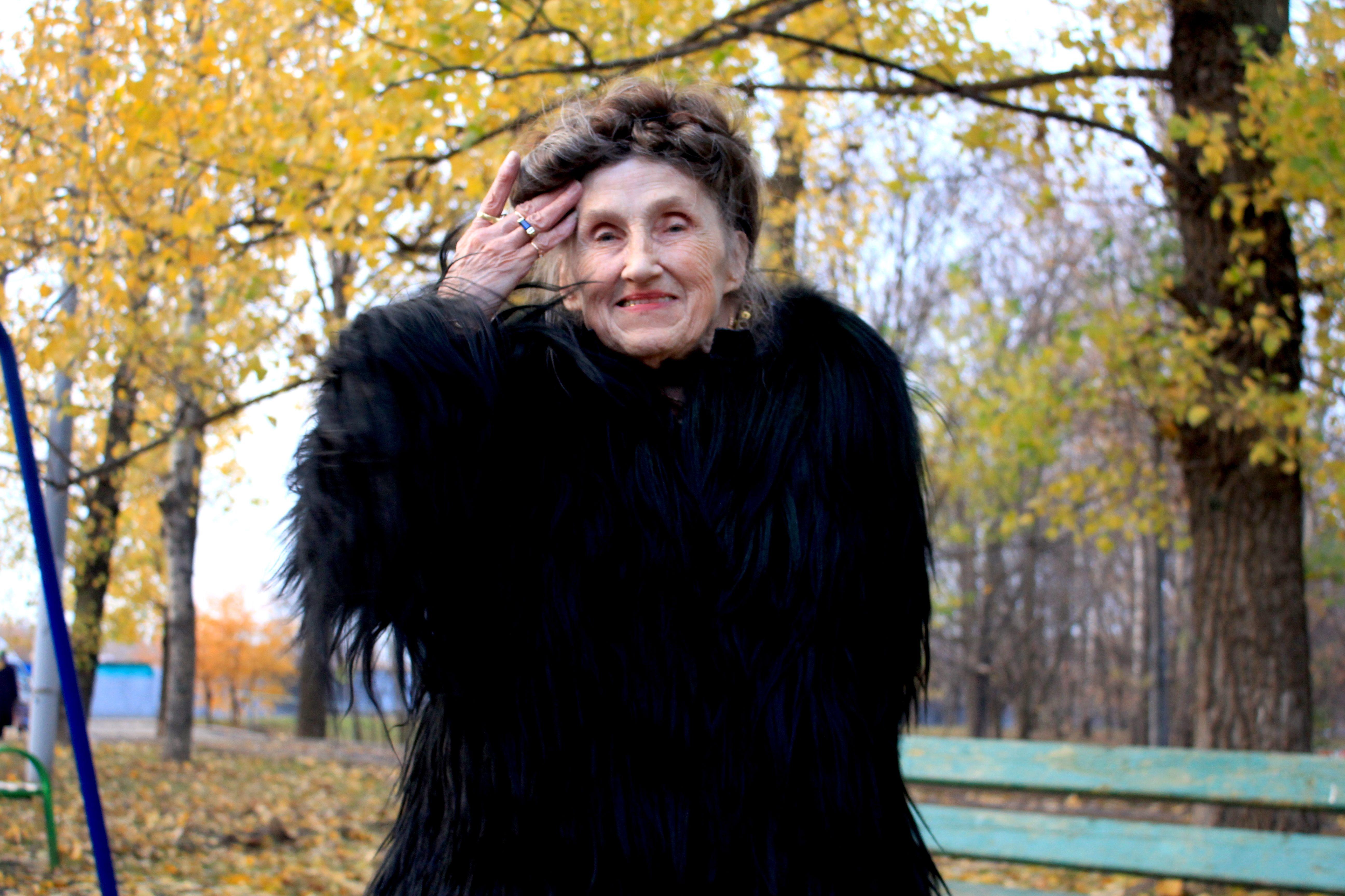 От текстильной фабрики до «Мосфильма»: история актрисы АльбиныЕвтушевской