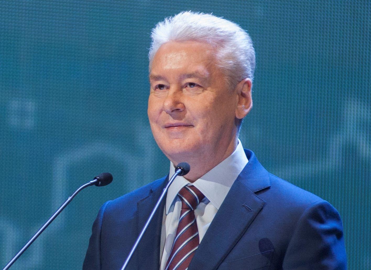 Сергей Собянин объявил о начале большого благоустройства Парка Победы