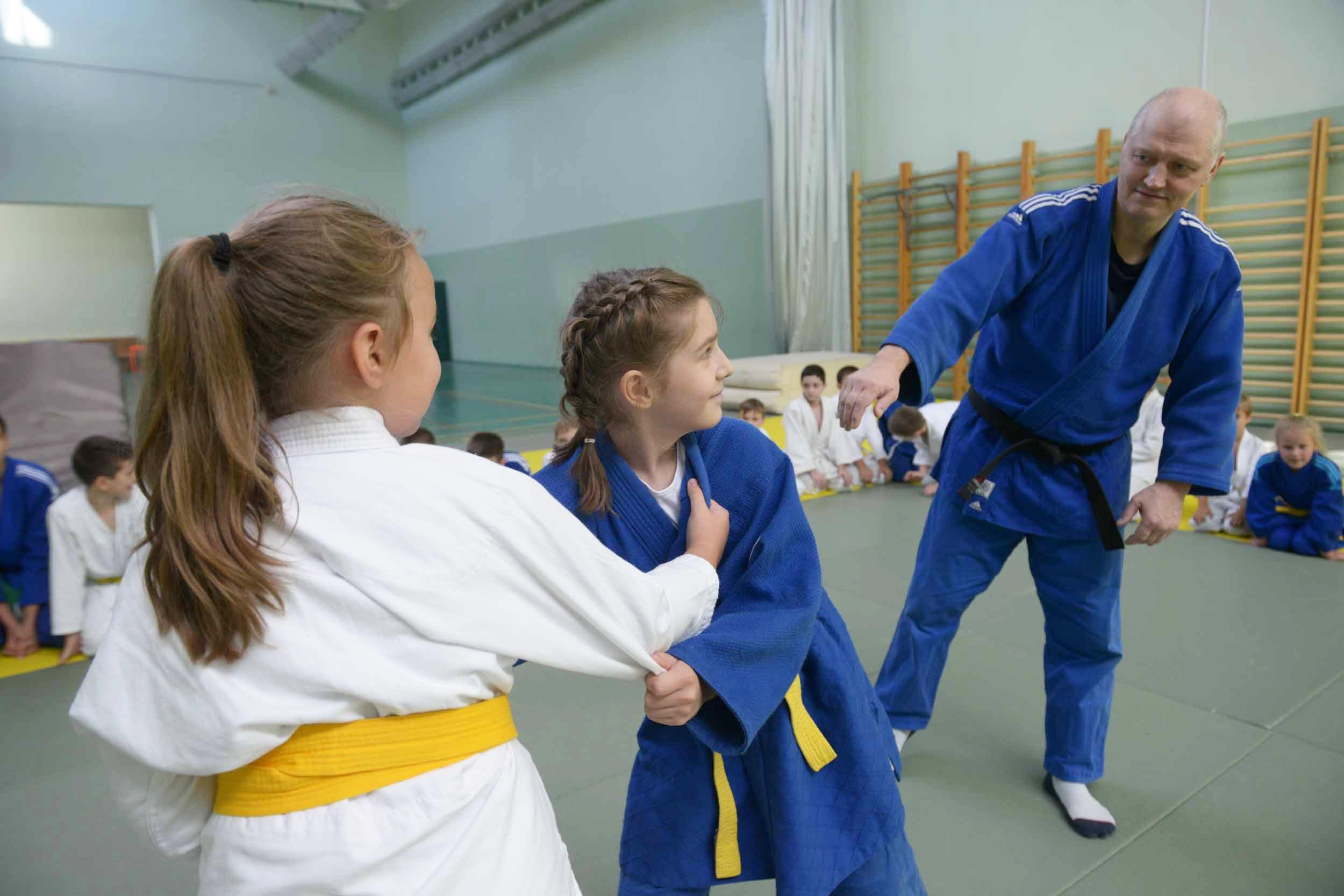 Сайт мэра Москвы упростил запись детей на спортивное тестирование