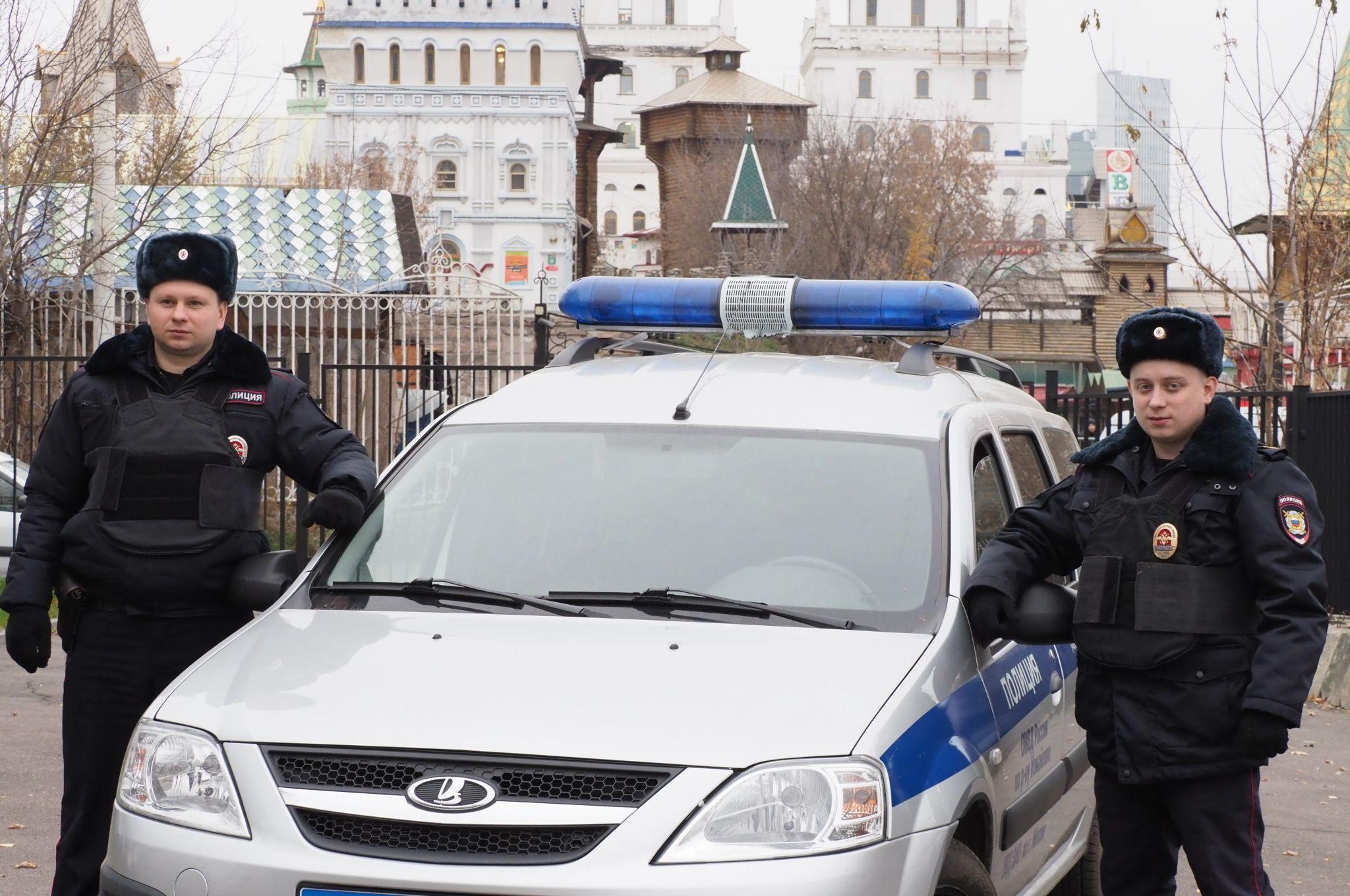 Полицейскими УВД юга столицы задержан подозреваемый в присвоении денежных средств организации