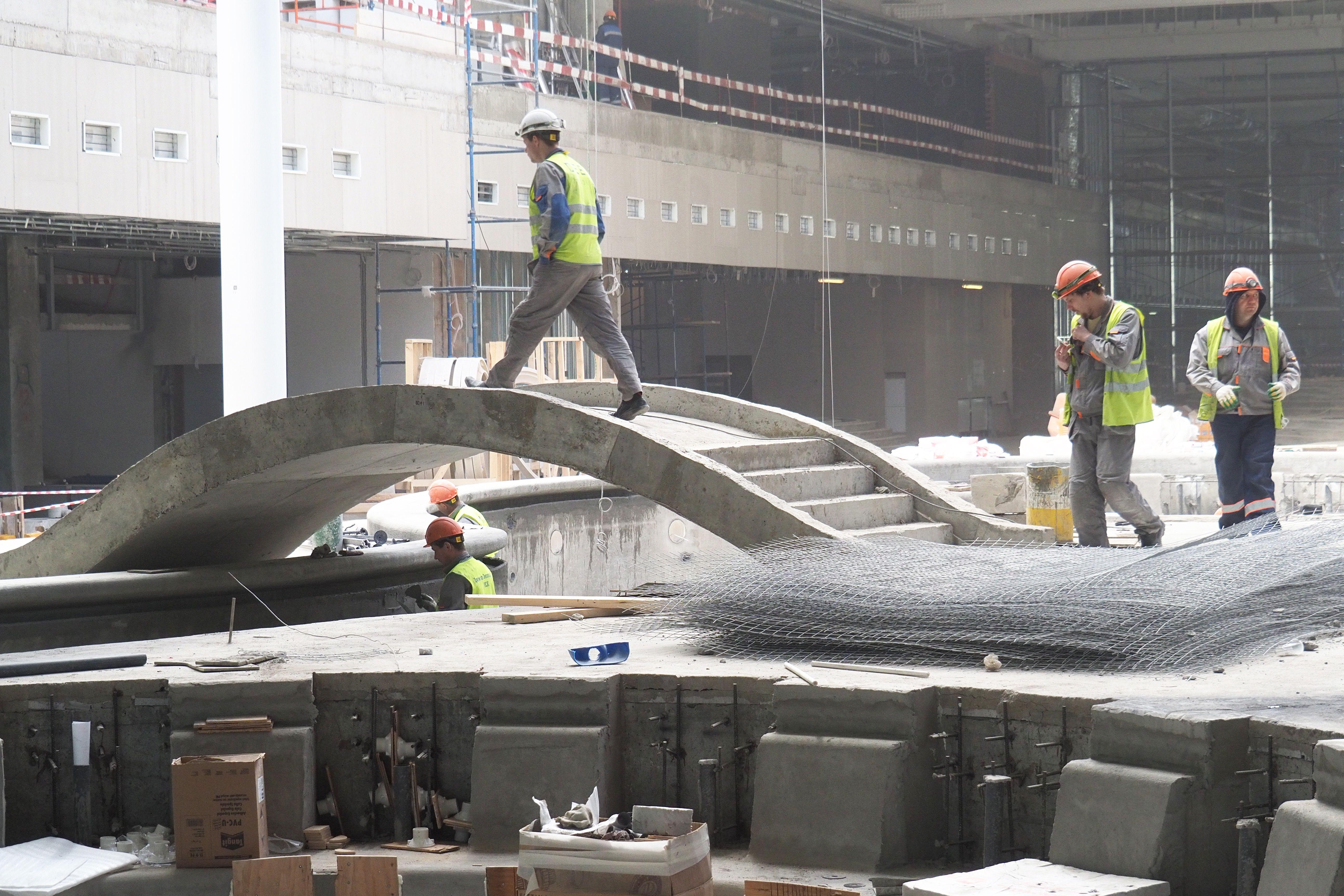 Москва разрешила построить кластер с аквапарком у метро «Прокшино»