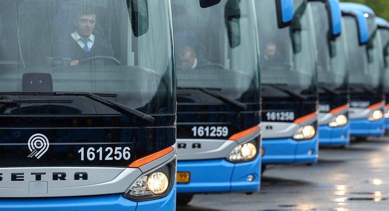 Билеты до Еревана с автостанции «Варшавская» поступили в продажу