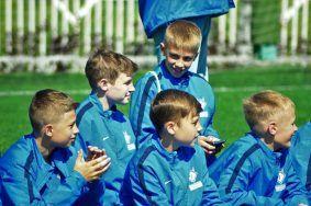 Воспитанники футбольной школы «Чертаново» сыграют в Испании. Фото: Анна Быкова
