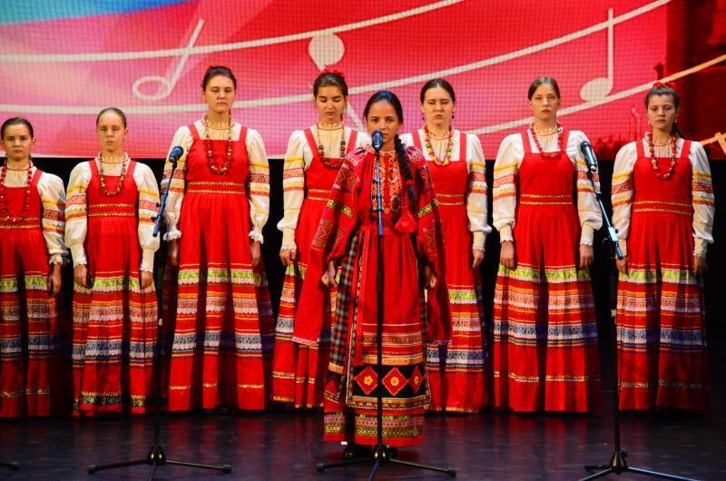 Праздничный концерт проведут для жителей Царицына в «Личности»