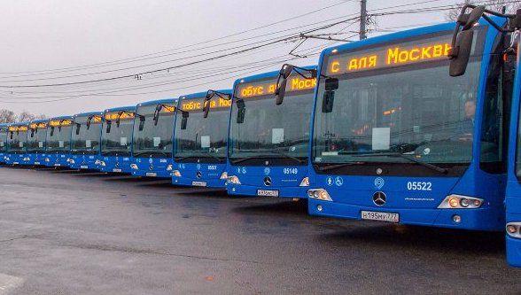 Здание автобусного парка в Орехове-Борисове Южном модернизируют