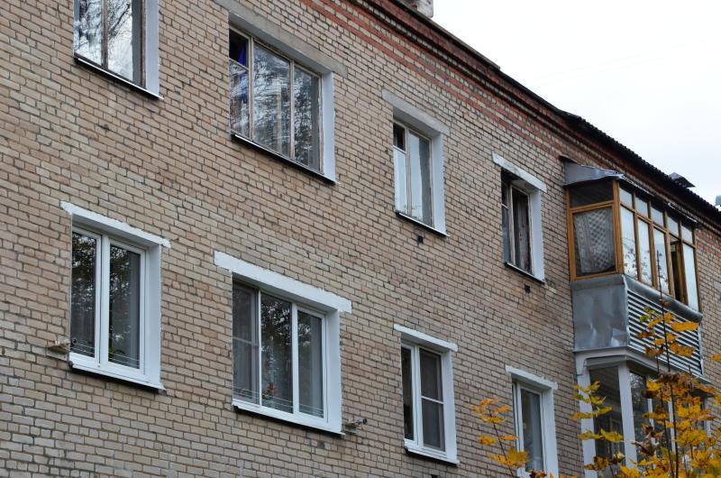 Проверки безопасности провели в жилых домах Нагорного района