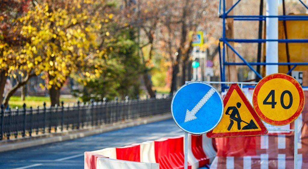 Водителей предупредили о временных ограничениях движения по Бакинской улице. Фото: сайт мэра Москвы