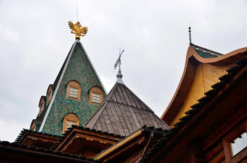 Москва царская и вечерняя: цикл экскурсий по городу проведут для горожан
