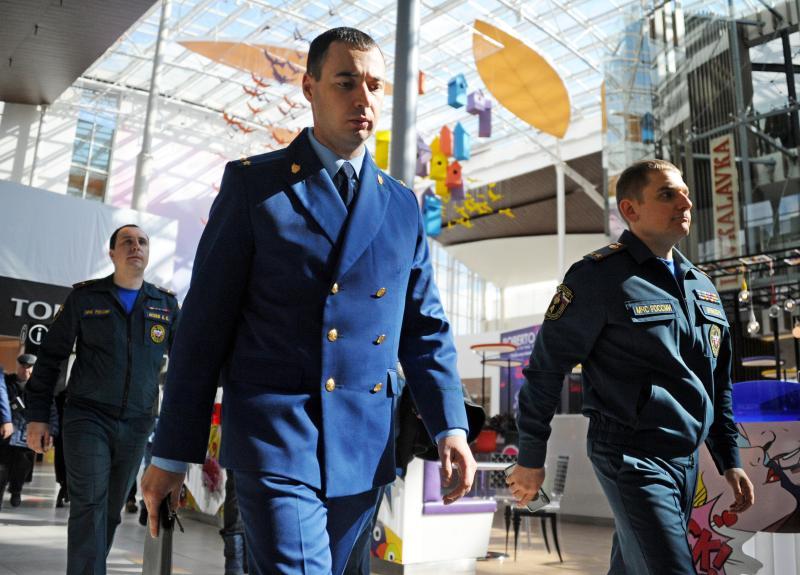 Прокуратурой Южного административного округа города Москвы проведена проверка соблюдения миграционного законодательства на поднадзорной территории