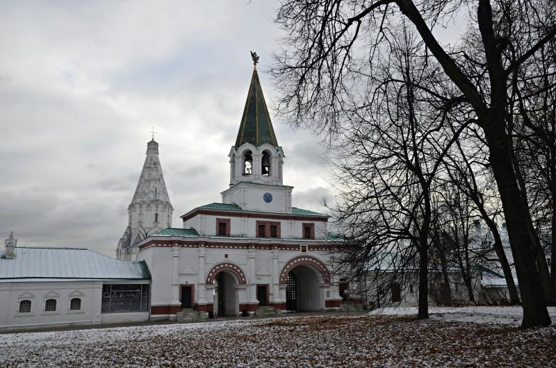 Прогулки в «Коломенском»: по музею-заповеднику выпустили путеводитель