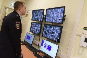 Полицейские УВД юга столицы задержали подозреваемого в мошенничестве. фото: архив, «Вечерняя Москва»
