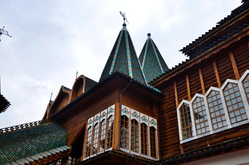 Царские забавы: чем любил заниматься князь Алексей Михайлович в свободное от государственных дел время
