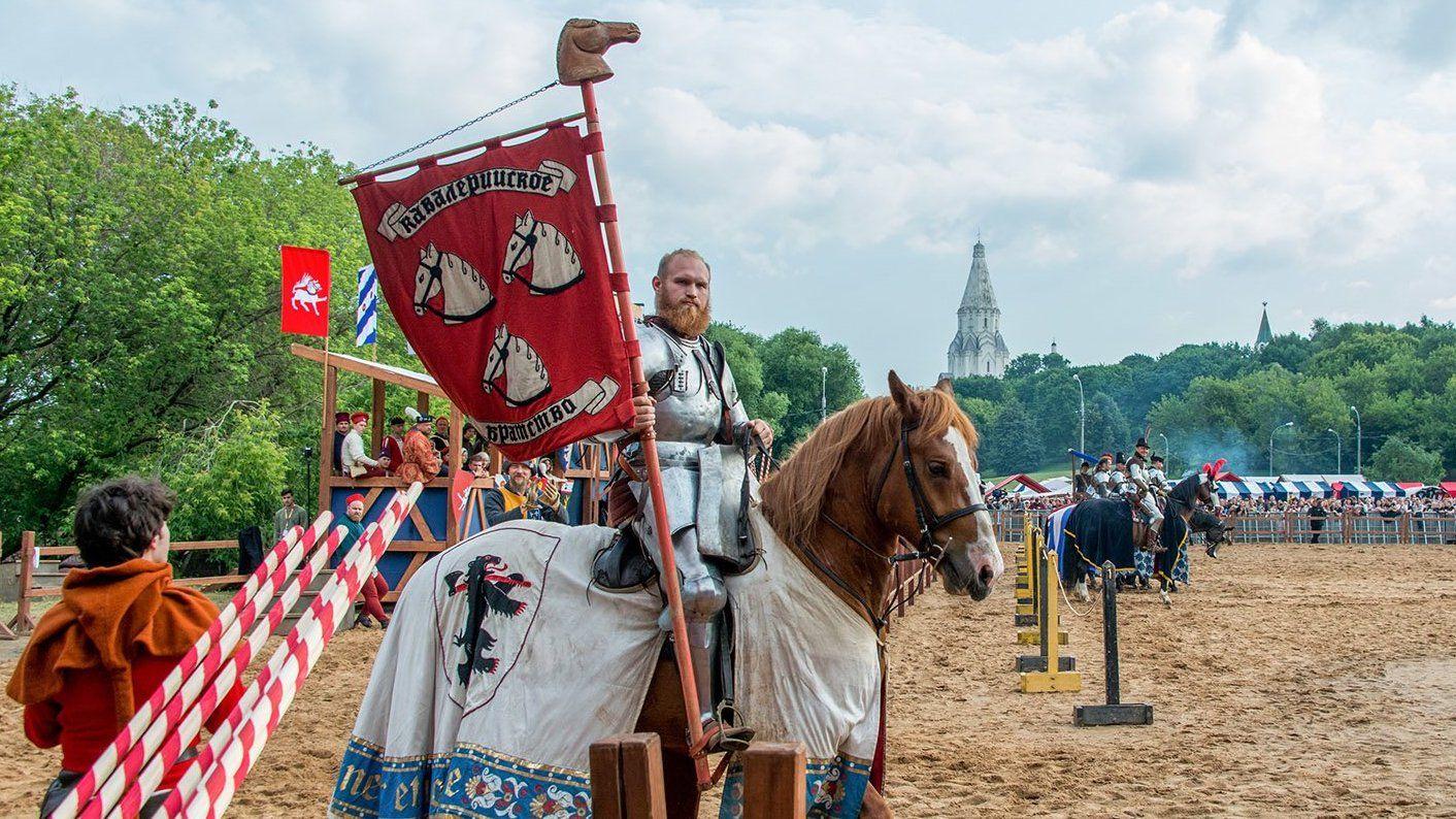 Москвичи определят лучшие городские фестивали в ходе голосования