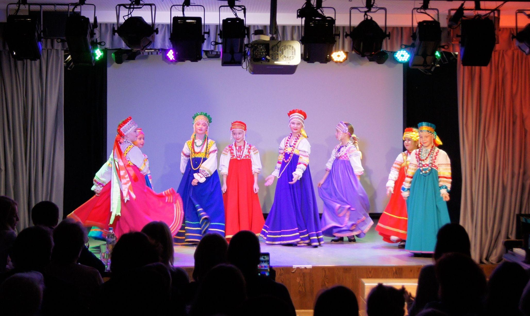 Концерт-конкурс номеров международной культуры проведут в «Дружбе»