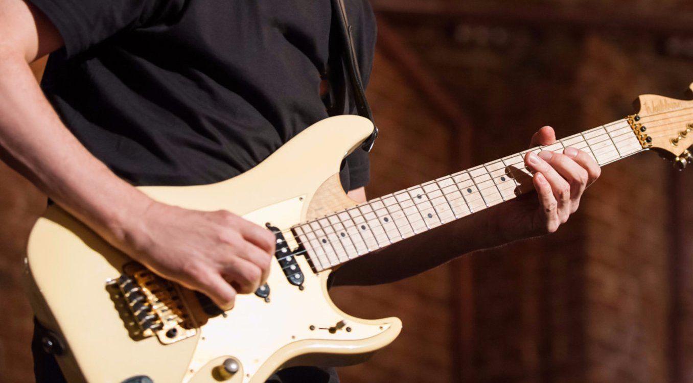 Стать рок-звездой: мастер-класс по игре на музыкальных инструментах проведут в ЗИЛе