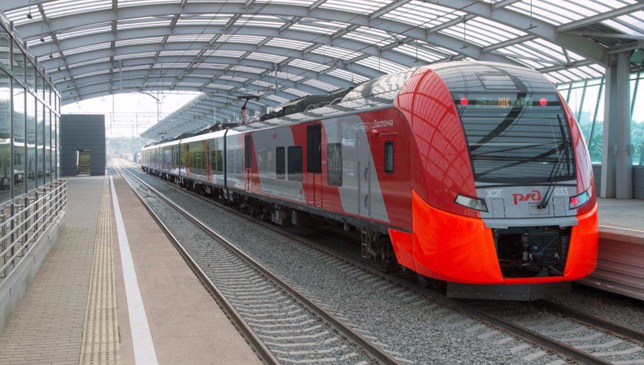 Интервал движения поездов по Московскому центральному кольцу сократят