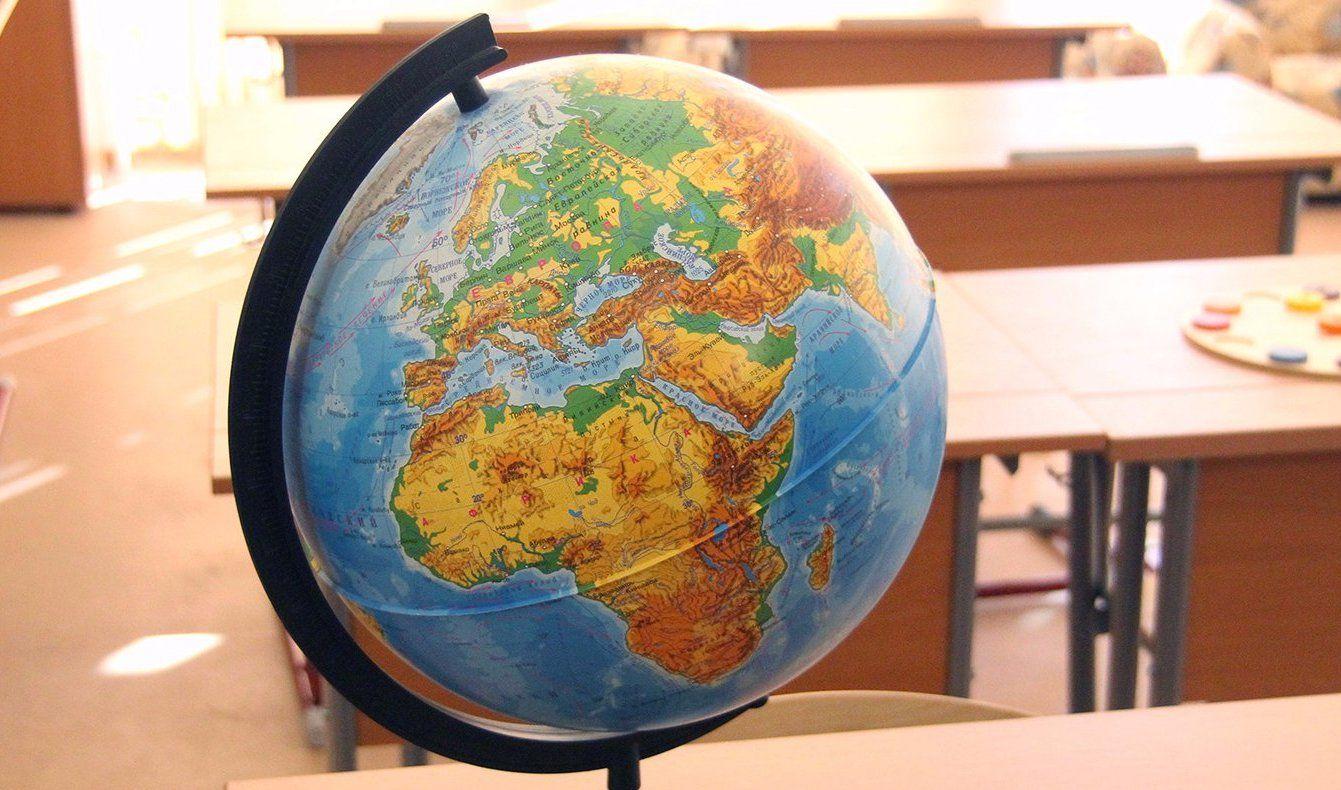 Международный географический диктант проведут в восьми библиотеках юга