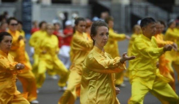 Фестиваль боевых искусств проведут в Чертанове Северном