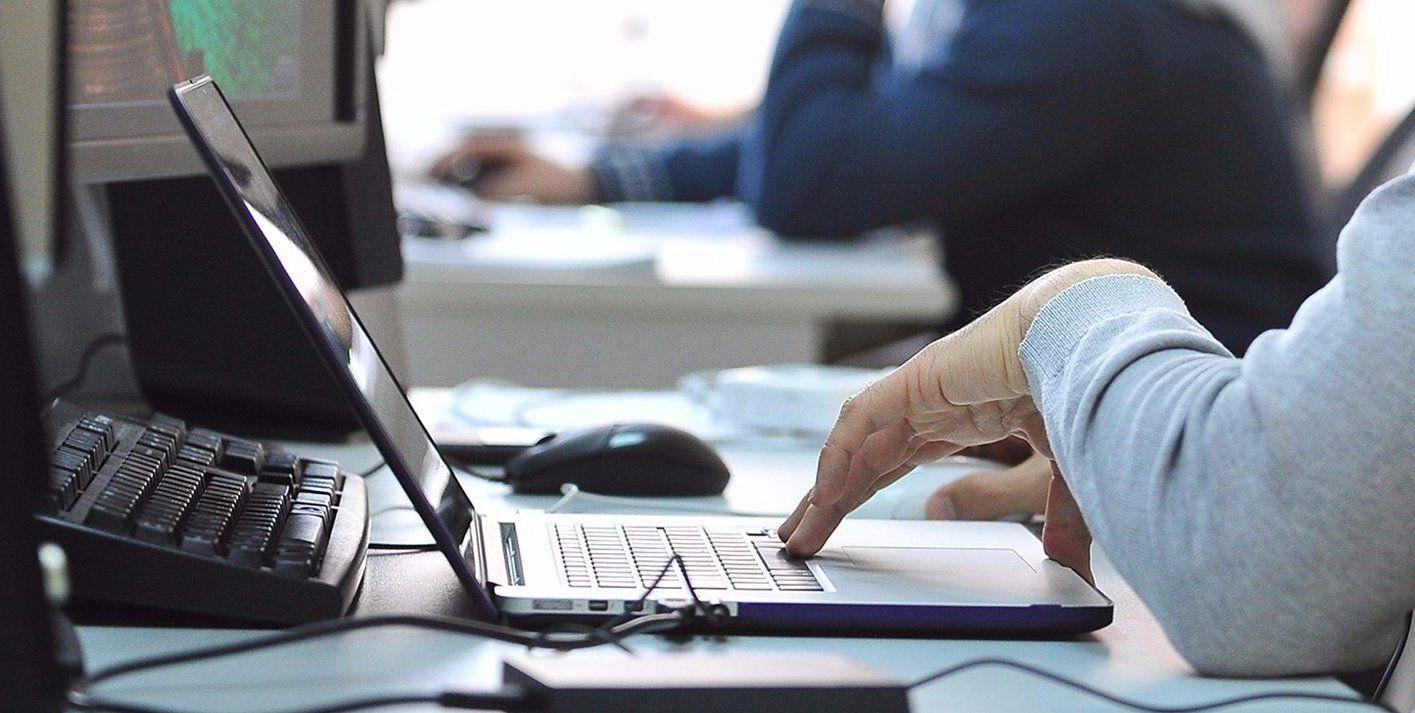 Жителей юга научат безопасному использованию интернета