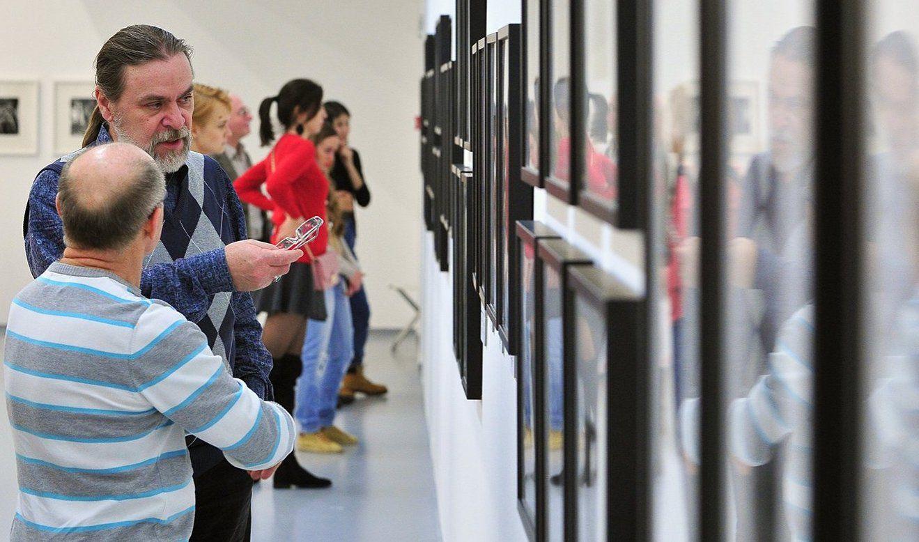 Одиночество и внимание: художественную выставку откроют в галерее «Пересветов переулок»
