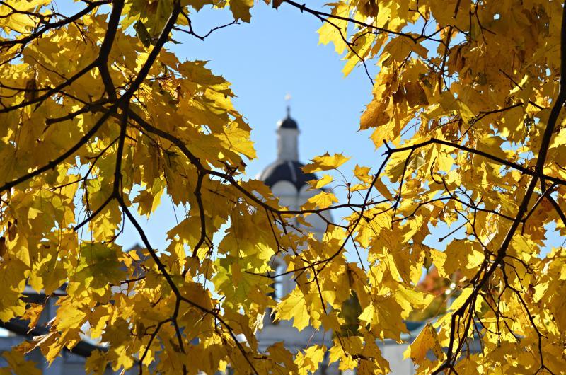 Осеннее очарование «Коломенского»: жителей юга пригласили на экскурсию по музею-заповеднику